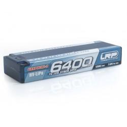 Acumulator Lipo LRP 7.6V Graphene 6400Mah LCG 120C / 60C 430261