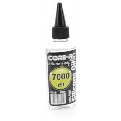 Ulei Siliconic 7000 CST CoreRC 60ml