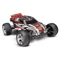 Automodel Electric OffRoad Traxxas Rustler 2WD XL-5 37054-4