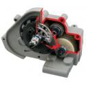 Automodel Electric OffRoad Traxxas Rustler 2WD XL-5 37054-4