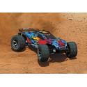 Traxxas Rustler 4X4 OffRoad Masina RC Electrica Brushless VXL 67076-4