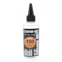 Ulei Siliconic CoreRC 150CST 60ml