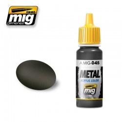 Vopsea Machete AMMO Metallic GunMetal AMIG045