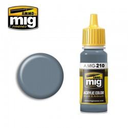 Vopsea Machete AMMO Gray Blue AMIG0210