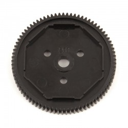 Spur Gear 81T Team Associated Pitch 48T 91812