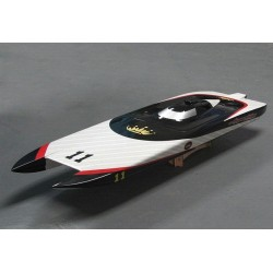 Apparition-II Offshore Brushless RC Twin Hull (800mm)