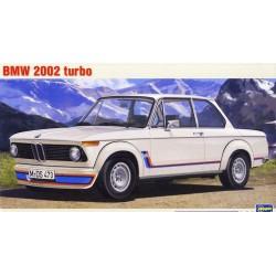 Macheta Auto BMW 2002 Turbo Hasegawa
