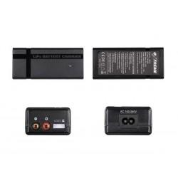 Incarcator Acumulatori Extreme LiPo 4A 7.4V 11.1V 14.8V