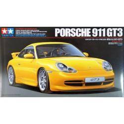 Macheta Auto de Asamblat Porsche 911 GT3 Tamiya