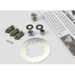 Kit Rebuild Slipper Traxxas Romania Rebuild kit, slipper clutch 5352X