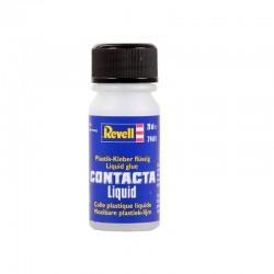Adeziv machete Revell Contacta Liquid 18g - 1 - 4912