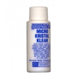 Adeziv transparent machete MICRO KIRSTAL KLEAR 28g - 1 - 4913