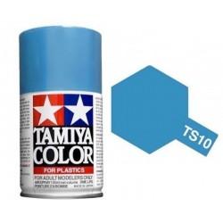 Vopsea Spray French Blue TS-10 Tamiya