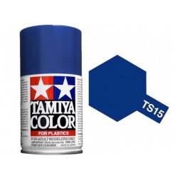Vopsea Spray Blue TS-15 Tamiya TS15