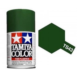 Vopsea Spray Racing Green TS43 Tamiya TS-43