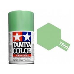 Vopsea Spray Pearl Green TS60 Tamiya TS-60