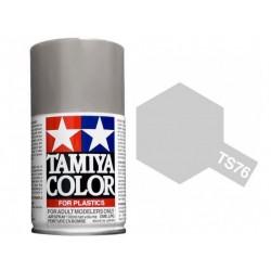 Vopsea Spray Mica Silver TS76 Tamiya TS-76