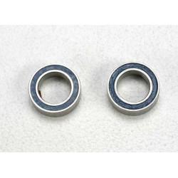 Rulmenti 5X8x2.5mm Protectie Silicon 2Buc