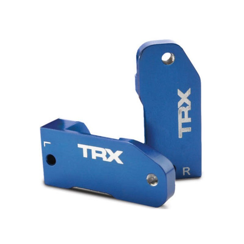 Fuzete aluminiu Blue-anodized 6061-T6 ALuminiu TRAXXAS 3632A