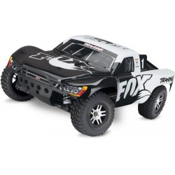 Traxxas Slash 4X4 1/10 TQi TSM OBA VXL Brushless 68086-24