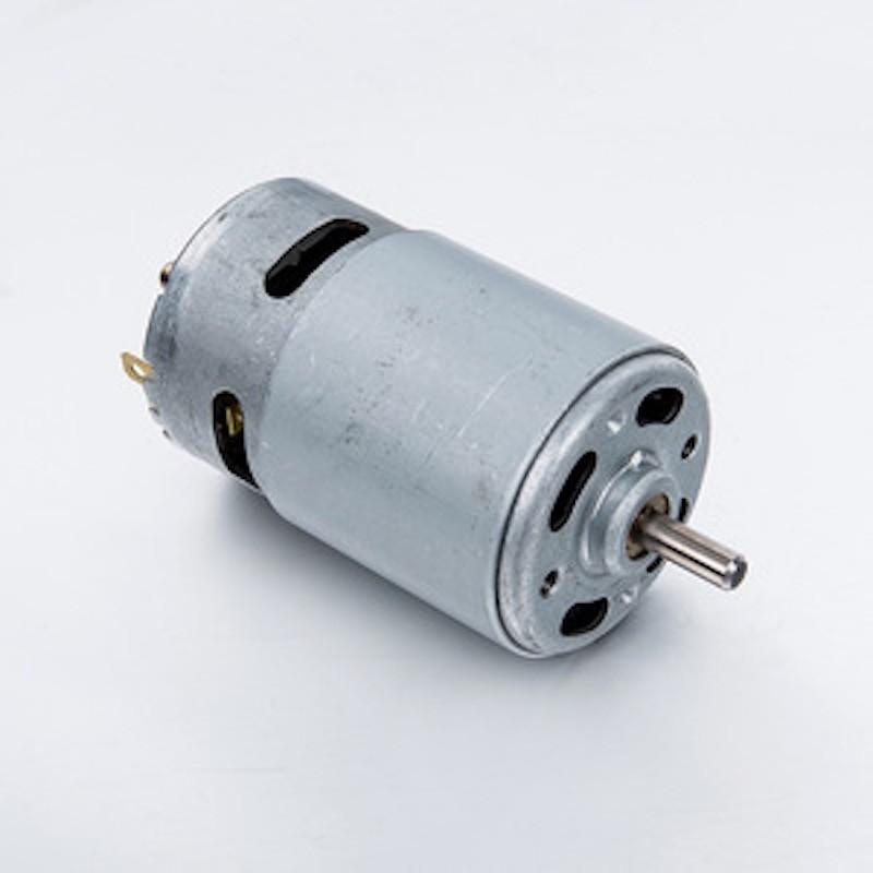 Motor Electric navomodel plantat 755