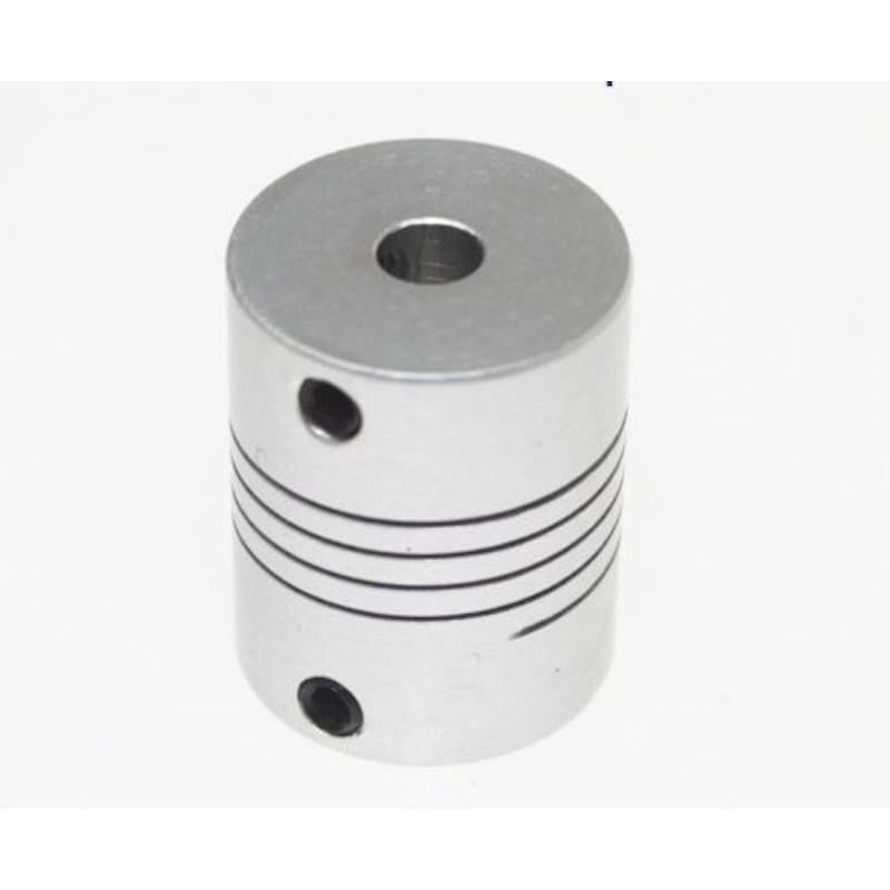 Cuplaj Elastic Motor Tub pupa 4mm-5mm