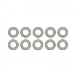 Saibe Metalice 5x8x0.3mm 10buc - 1 - 5045