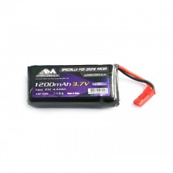 Acumulator LiPo Arrowmax 3.7V 1200mAh 1S Li-Po