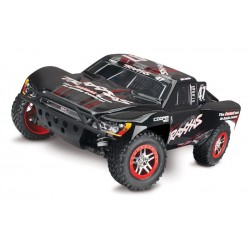 Automodel RC Traxxas Slash 4X4 1/10 TQi TSM VXL Brushless 68086-4