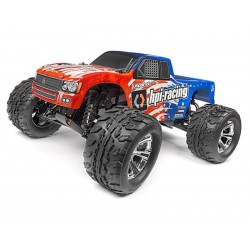 Automodel Hpi Racing JumpShot MT V2 1/10 OffRoad 2.4Ghz 2019