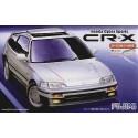 Macheta Auto Fujimi Honda Cyber CR-X Kit DIY 1/24