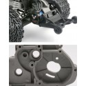Traxxas Stampede VXL Automodel Electric Brushless VXL TQi TSM 36076-4