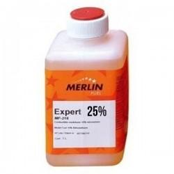 Combustibil RC Nitro Merlin Expert 25% 1l