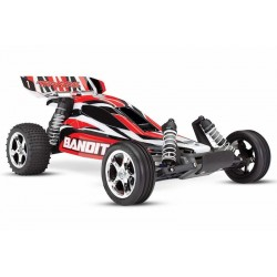 Automodel Electric OffRoad Traxxas Bandit 2WD XL-5 24054-4 - 1 - 5254