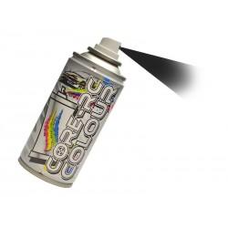 Spray Lexan Negru CoreRC 150ml