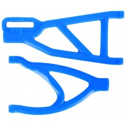 RPM Bascule spate Traxxas Revo Albastre 80195