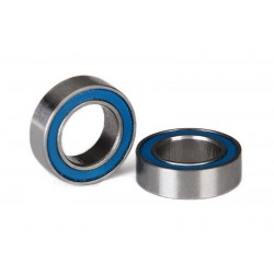 Rulmenti 6X10x3mm Protectie Silicon 2Buc Traxxas 5105