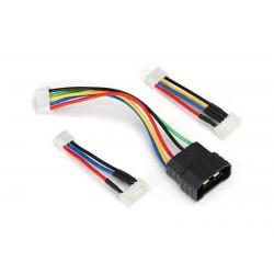 Adaptor LiPo Traxxas ID JST XH 2938X