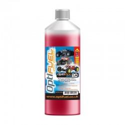 Combustibil Nitro OptiFuel OPTIMIX 20% 1l