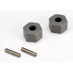 Hex Roata 12mm cu Pini 2.5X10mm Traxxas Bucuresti 3654 (2buc) - 1 - 5370
