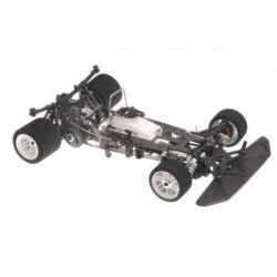 Automodel competitie Serpent 966 4WD 1/8