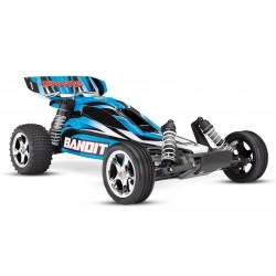 Automodel Electric Off Road Traxxas Bandit 2WD XL-5 RTR 24054-1 - 1 - 5408
