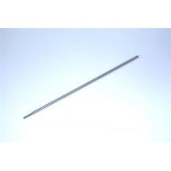 Ax otel inoxidabil 4/290mm