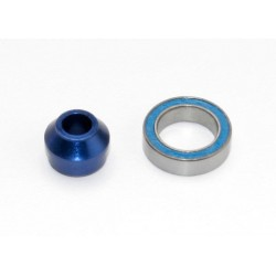 Adaptor Rulment Aluminiu Traxxas Slash 4x4 Rustler 6893X - 1 - 5475