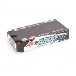 Acumulator LiHV INTELLECT LIPO 2S 18.5MM SHORTY 4200MAH 7.6V - 1 - 5493