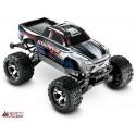 Automodel RC Traxxas Stampede 4X4 1/10 TQi TSM VXL Brushless 67086-4 - 17 - 5509
