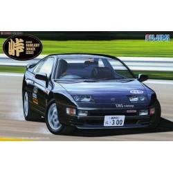 Macheta Auto Nissan Fairlady Z (Z32) FUJIMI Kit Diy - 1 - 5545