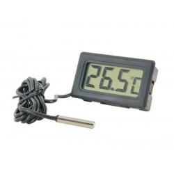 Termometru Digital de Panou cu sonda - 1 - 5674