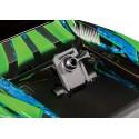 Automodel RC Traxxas Hoss 4X4 VXL Electric 90076-4 - 21 - 5730
