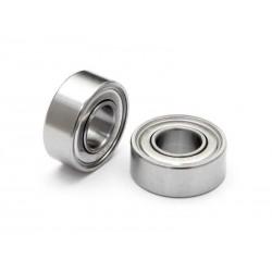 Rulmenti 6X13X5mm Protectie Metalica 2buc - 1 - 5741